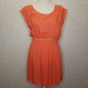 United Colors of Benetton Cap Sleeve Dress
